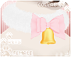 [Pets] Eve | collar bell