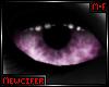 M! Lavender Eyes