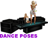 Sexy Dance Sofa