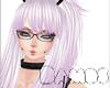 --Pastel Purple; Bria