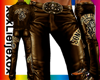 [L]Sons Of Anarchy Pants