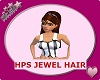 HPS  JEWEL HAIR