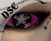 <DSC> Purple Star Eyes M