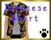 Japanese Summer Shirt