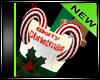 CHRISTMAS STOCKING MESH