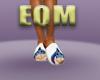 Slippers ~Eeyore