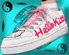 HK Sneakers F