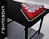 ϟ Beer Pong Table