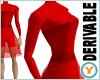 Corset Dress (Short)