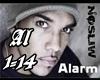 Nosliw$Alarm$