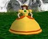 Princess Daisy Earrings