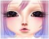 <3 Sleepy Doll Head