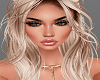 H/Tirsa Blonde Streaks