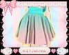 ri! Pearl'Inspi skirt