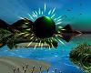 Disco Beach Sun animated