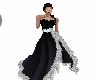(goto) black winter gown