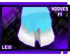 x: Vox Hooves M