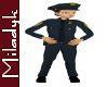 MLK Ani Policewoman