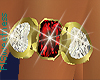 FLS JAN Birthstone Ring