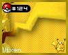 Vl Pikachu Tail