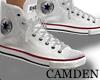 Converse: white | CM |