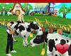 Mm Happy Farm 53 Poses