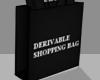 Derivable Shopping Bag