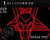 [R.I.P,]Satanic*Altar