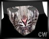 Tiger Mask W/Hoody M