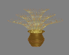 Gold Bronze Glow Plant