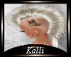 K:Mohawk Blond I
