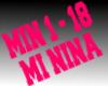 lKl Mi Nina