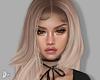 D. Feticia Blonde