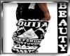 M)Ouija PANTS COUPLE