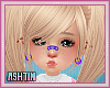 ! KID Platinum Blonde