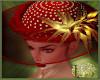LS~Red Valenta Hat