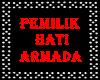 PEMILIK HATI-ARMADA-