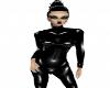 PVC Bodysuit