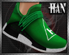 [H]Human Race~Green