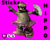 (KK) Hippo 1