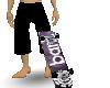 Dope Board