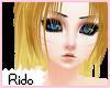 Light Blonde Ria