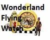 Wonderland Flying Watch