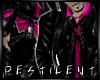 !13! Pestilent Suit Pnk