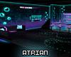 A| SeaGlow Bar