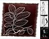 Ts Brown Leaves Rug
