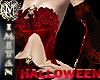 (MI) Halloween 2010 Red