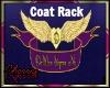 DSN Coat Rack