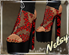 [Nel] Candela's Shoes