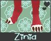 Z| Berry Paws